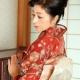 千堂まりあ 久しぶりの着物、想い出す私の成人式は昭和の○○○時代だった…