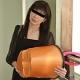 小林沙希 スケベ椅子持参でがんばる四十路熟女の宅配ソープ