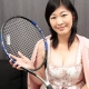 最上なみ テニスが好き!ペニスはもっと好きな熟女