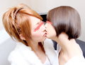 レズフェティシズム~美女たちの甘く、柔らかい唇~