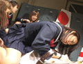 服従学園 血桜組全面抗争 ショートクリップ Vol.2