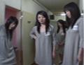 残虐女刑務所 メイキング1