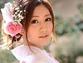 前田かおり 『和服で粋な美マンのかおり~One』