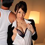 篠田あゆみ 『働きウーマン ~仕事のデキる女はセックスも凄い~』の DL 画像。