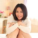 越川アメリ 『越川アメリの家で撮影しちゃおう!!』の DL 画像。