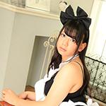 白石真琴『ご主人様のいいなり性人形~』の DL 画像。