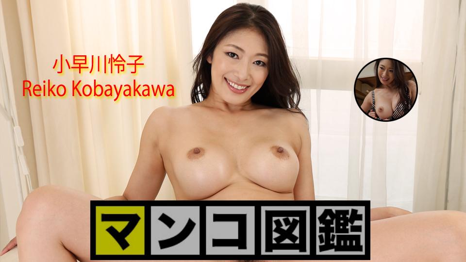 -->小早川怜子 マンコ図鑑 | 裏Hey動画 ▶2:22