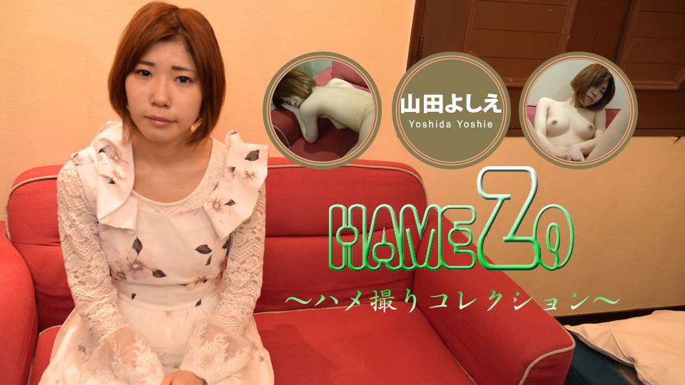 av9898【Hey動画】山田よしえ HAMEZO〜ハメ撮りコレクション〜:山田よしえ