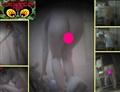 女大浴場 〜代理隠し撮り髪を洗う女 その4〜