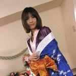 大塚 遥 アナル初め2010