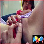 可愛いお姉さんとラブホハメ撮り企画…07