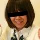 ひかり 妹の体でやってくれるデリヘルサービス「妹デリヘル」の女の子にJKコスプレをお願いしてみました