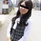 伊藤浩子 毎日チャリで出社する美人OL!透明サドルの気持ちよくなるチャリンコに乗ってもらってオマンコ露出!
