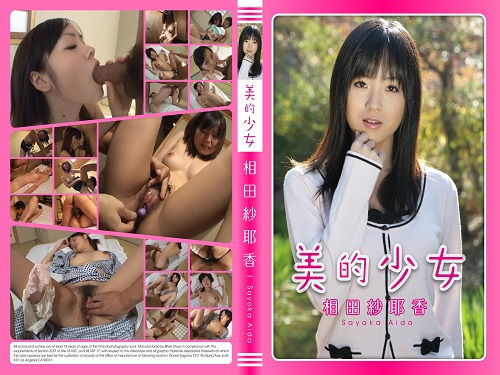 相田紗耶香 『美的少女』
