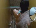 素人 海の家美人客限定ちょい悪オヤジの卑劣なシャワー隠し撮り映像
