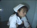 素人 給食センターで働くおばちゃんの尿検査用採取盗撮映像6