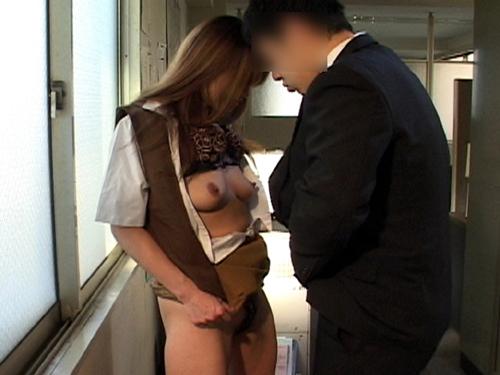 素人 - オフィスレディ vol1 エロAV動画 Hey動画サンプル無修正動画