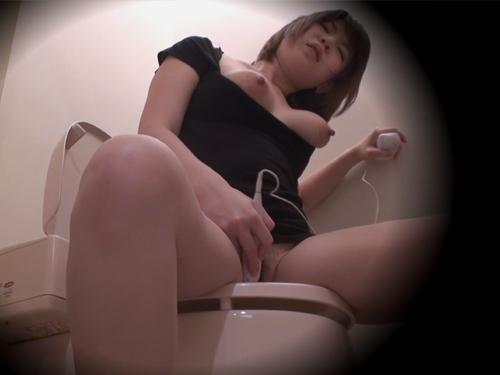 素人 - 私を女優に育ててください56    屋外トイレにて聞かれてるかも?自慰編 エロAV動画 Hey動画サンプル無修正動画