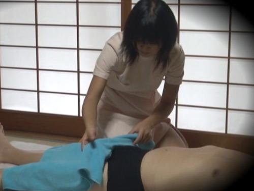 素人 - もしも、こんな✖✖がいたら vol66 ビジホマッサージ編 エロAV動画 Hey動画サンプル無修正動画