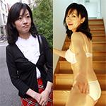 智美 美乳人妻のお尻を弄るっ!! 智美 38歳