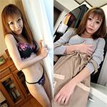 美穂 スレンダー美乳人妻のスマタと手コキっ!! 美穂 30歳