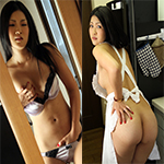 亜美 チョイカワ人妻にス股からのナマ珍入れて中だしした件っ!! 亜美 28歳