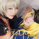 ありさ かおり コスプレレズビアン〜ありさちゃんとかおりちゃん〜1