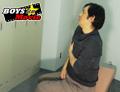 キム兄 社内のロッカールームでオナニーする社員を盗撮Vol.6
