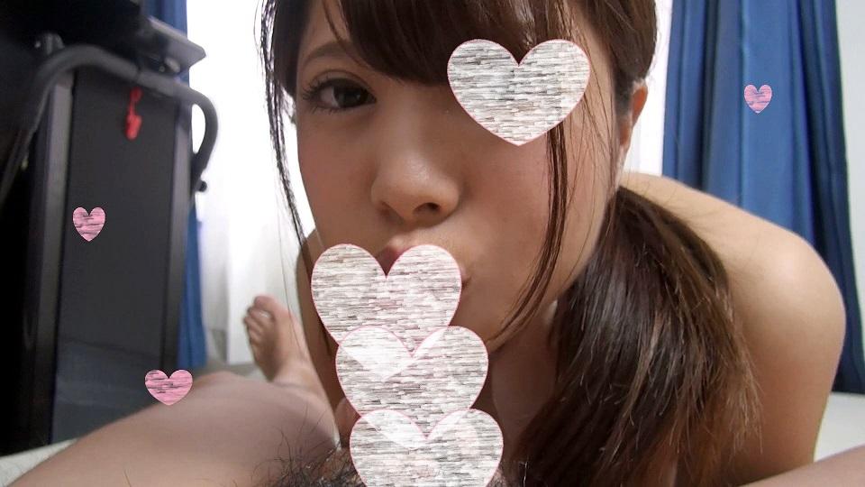 超絶美形スレンダーの完璧な美女 - [個人撮影]超絶美形のスレンダーですべてが完璧な美女のねっとりずっこりフェラチオ[素人] エロAV動画 Hey動画サンプル無修正動画