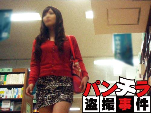眩しすぎる美女 - パンチラ事件ファイル.008 エロAV動画 Hey動画サンプル無修正動画