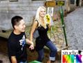 東欧ハンガリー美女と生ハメ撮りツアー14