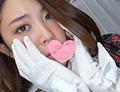 Nちゃん 【個人撮影】女氏大生 Nちゃん Lカップ サテン手袋 マンコいじくりオナニー映像【無修正】