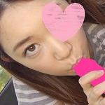 チンポが好きな女の子 【個人撮影】第94弾 公園の駐車場でも大胆に舐めたいぐらいにチンポが好きな女の子!【素人動画】