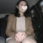 パンストの似合う清純な女子大生 【個人撮影】限定版3 パンストの似合う清純な女子大生に車内でチンポ2本フェラされた!【素人ナンパ】