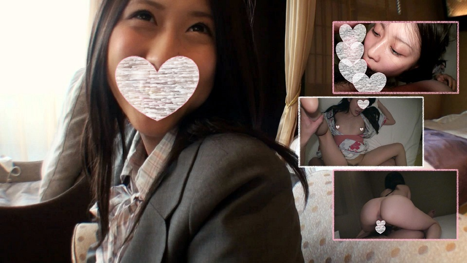 【個人撮影】第120弾 可愛い女子大生の浴衣姿で恥じらう生ハメセックスが超絶的に気持ちいい!【無修正】