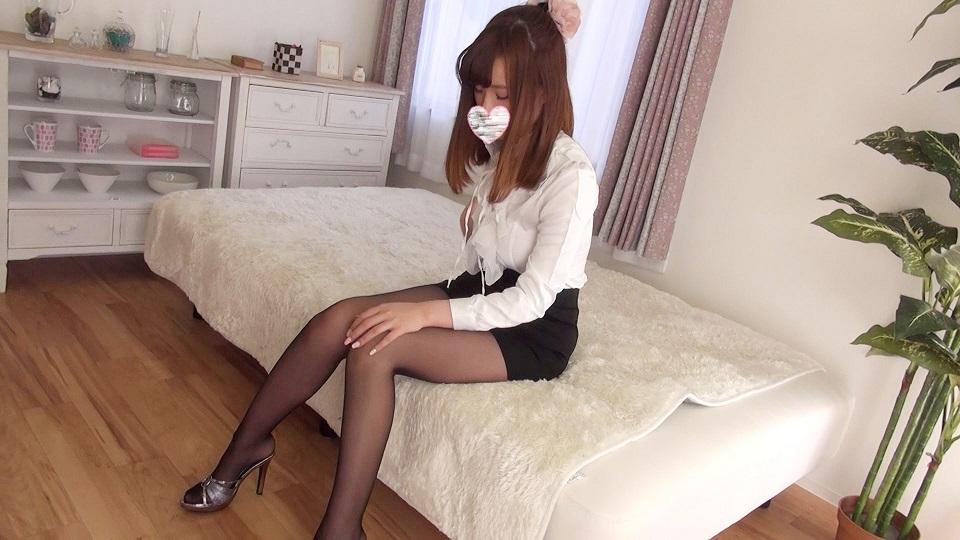 【個人撮影】第88弾 スレンダーモデル体型な女子大生の美脚魅せつけ!【素人動画】