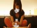 エロカワイイ美女 『【個撮ヌルヌル】 エロカワイイ美女が勘違いしてふぇら 【マッサージ】』