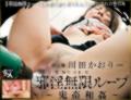 川田かおり 『「邪淫無限ループ」~ペッ×ーランチ/博×ワッフルズ事件再来~川田かおり』