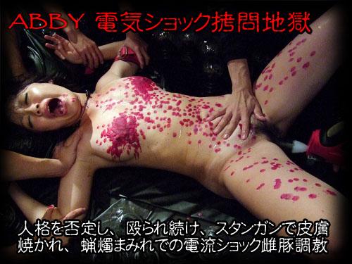 星川あさみ - 全身を電気ショックで失神するまで責め続けられる、体験したことのない屈辱の数々が襲いかかる。 エロAV動画 Hey動画サンプル無修正動画