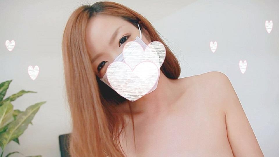 美人ナース - [個人撮影]21歳美人ナース☆絶対顔バレできないけど全裸にマスクならOK。[無修正ダンス] エロAV動画 Hey動画サンプル無修正動画