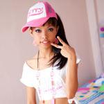 Tauey 18 yo perfect little Thai teen creampie