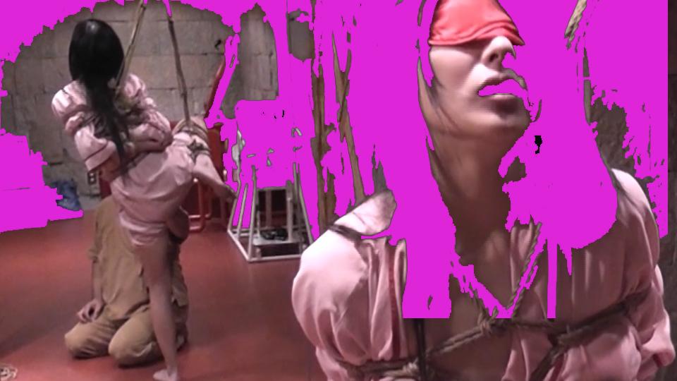 紗枝 - 拘束に興味を持つが、なかなか出せない性癖をたっぷりいたぶり涙する エロAV動画 Hey動画サンプル無修正動画