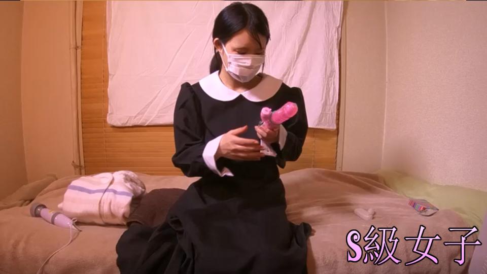マキ:初めての撮影。経験人数がすくない薄毛美マンコを弄りたおす:S級女子【Hey動画】