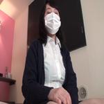 S級素人 【美人妻】全身をオイルマッサージ!ビンビン乳首の人妻に口内射精!!