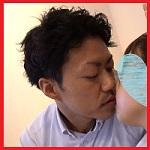 ワイルドイケメン18 【無修正】★完全素人★ワイルド系イケメン!32歳!最後は手コキで超大量射精【個人撮影】【18】