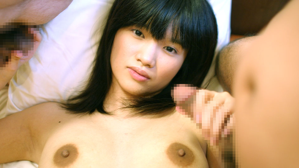亜耶 - Dカップ嬢が生ハメ オジサンたちと3PエロAV動画 Hey動画サンプル無修正動画