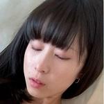 《完全素人》のMIKI 黒髪ロングの前髪パッツン18歳を個人撮影♪4月迄J〇。卒業したてのピッチピチのスレンダー女子をハメ撮り!