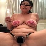"""千寿妙子 妙子#180(""""19 多種多様行為/ 蝋燭)"""
