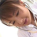 桜井風花 女医と患者と病室で