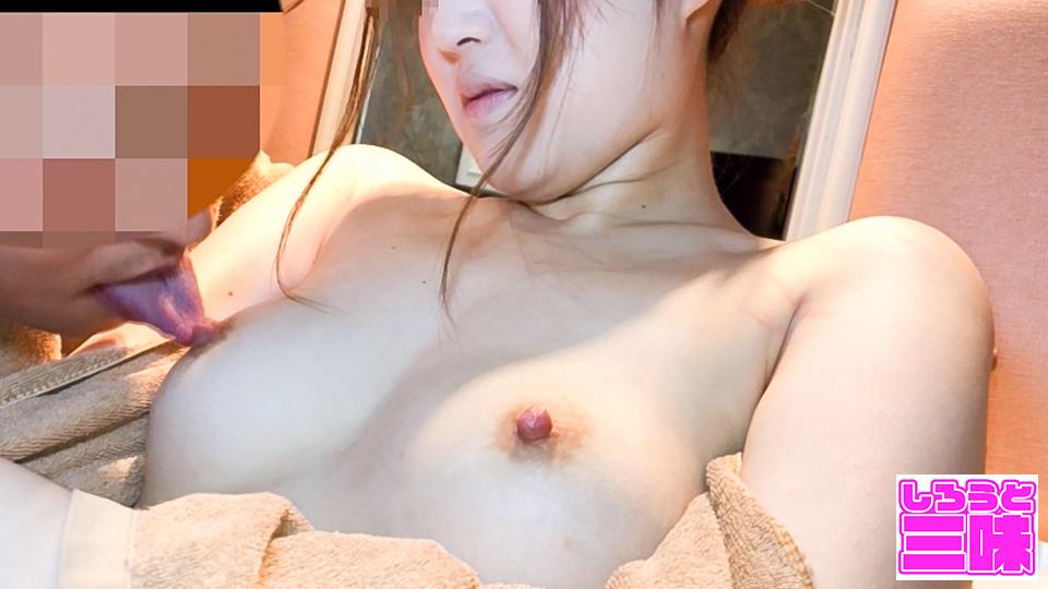 みか じゅな - 美乳・スレンダー・綺麗系な素人娘2名のお得なハメ撮りダブルパック エロAV動画 Hey動画サンプル無修正動画